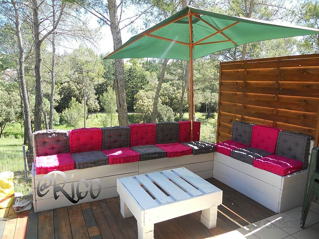 Salon de jardin par rico for Jardin 7 17 acapulco