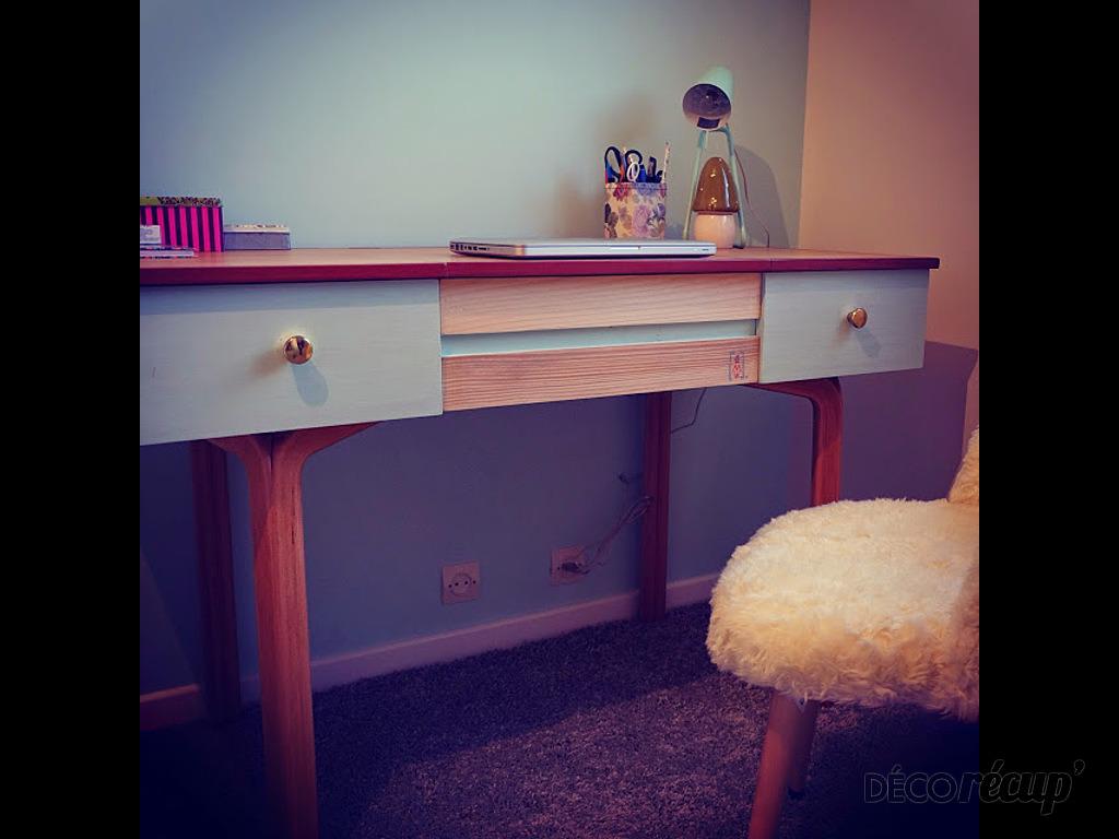 Mobilier design bureau par mr wooden for Mobilier bureau 94
