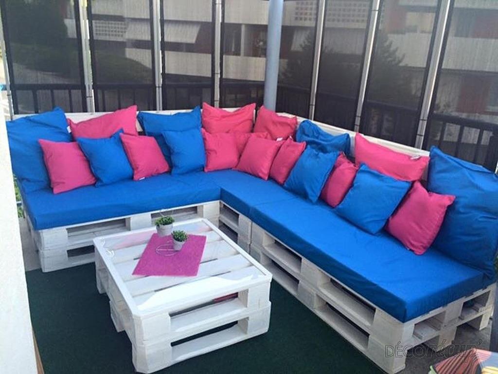 fauteuil en palette par steph etjonathan berger. Black Bedroom Furniture Sets. Home Design Ideas